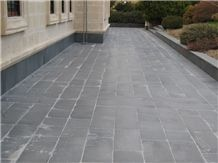 Develi Basalt Pavement, Black Basalt Pavement