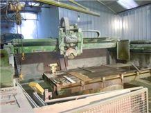 Automatic Bridge Cutter for Marble/Granite CNC