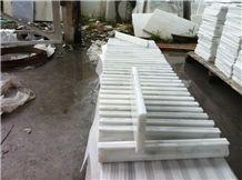 Liner Border Molding Marble Molding White Marble M