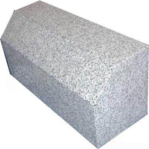 G341,G383 Granite Kerb Stone, Cheap Grey Kerbs