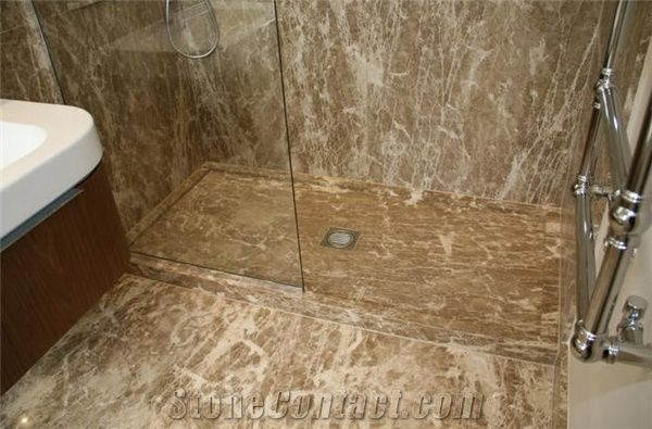 Best Material For Shower Walls And Floor