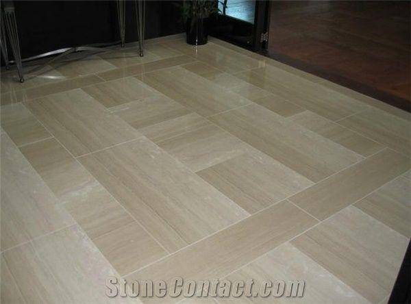 Serpeggiante Trani Floor Tiles Serpeggiante Trani Marble