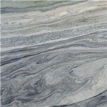Pacific Blue Marble Blocks
