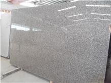 Polished G664 Luoyuan Red Granite, China Red Granite Slab