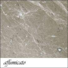 Affumicato Marble Tiles, Turkey Grey Marble