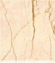 Sofita Gold Marble Tiles, Turkey Beige Marble