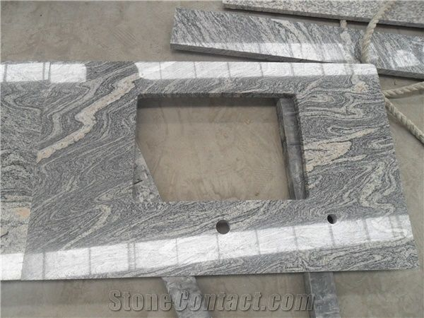 Grey Granite Countertops, Grey Granite Countertops Products, Grey ...