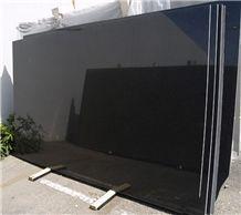 Shanxi Black Granite Slab, China Black Granite