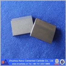 Tungsten Carbide Saw Tips for Stone Cutting