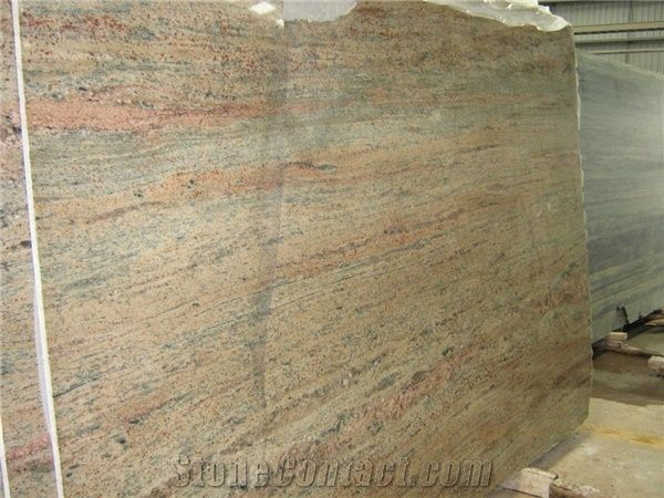 Lady Dream Granite : Lady dream granite amber fantasy from china