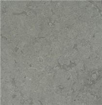 Jerusalem Benjamin Grey, Birzeit Grey Limestone Slabs & Tiles