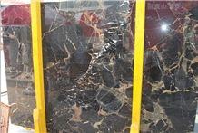 Chinese Portopo Marble Slab