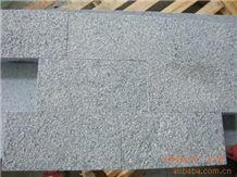 G654 Granite Flamed Tile