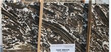 Tiger Breccia Marble