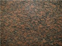 Aswan Red Granite,Aliminiun Honeycomb Stone
