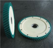 CNC Stubbing Wheel for Stone/marble/granite