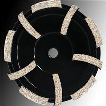 Diamond Cup Grinding Wheel-abrasive Wheel,diamond