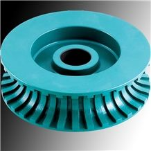Diamond Profile Wheel,Diamond Grinding Wheel