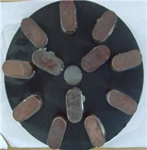 Resin Wheel for Polishing Stone-marble&granite Pol
