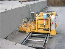 Chain Saw Machine Mod. ST 300 VH