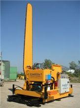 Chain Saw Machine Mod. ST450 2VH