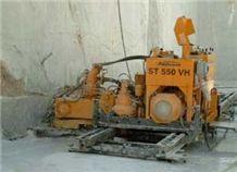 Chain Saw Machine Mod. ST550 2VH