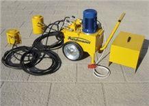 Overturning Block Equipment Mod. KH22