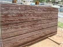 India Brown Marble Slabs & Tiles