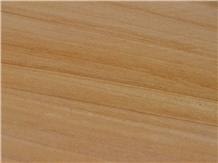 Rainbow/Teak Sandstone Tiles, Slabs