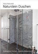 Grey Granite Shower Panel, Kuppam Grey Granite Bath Design