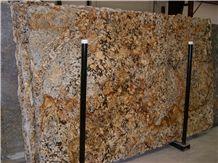 Juparana Persa Granite Slabs