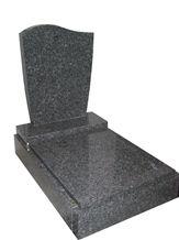 Tisska Zula Monument, Tisska Zula Grey Granite Monument