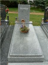 Vahlovice Granite Monuments, Vahlovice Grey Granite Monuments