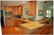 Millenium Gold Granite Countertop, Millenium Gold Yellow Granite Countertop