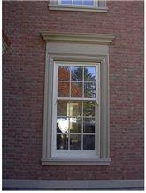 Berea Sandstone Birmingham Buff Window Sill, Berea Beige Sandstone Window Sill