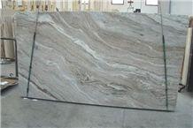 Terra Bianca Quartzite Slabs