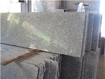 SL White Granite , White Lau Spring Granite