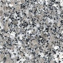 SL White Granite