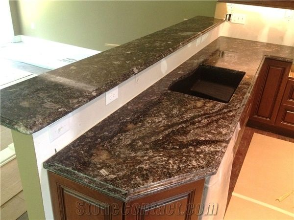 Image Result For Black Marble Countertop