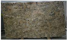Bellini Granite Slabss, Brazil Beige Granite