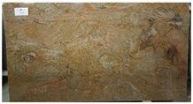 Juparana Arandis Granite Slabs