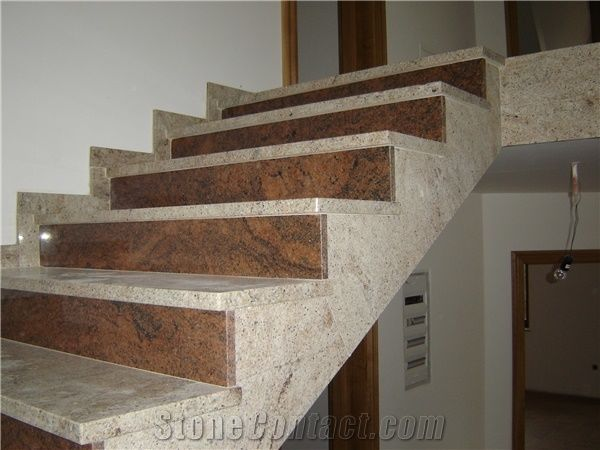 Stairs Marble Design