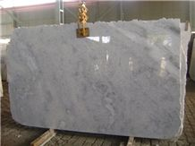 Crystal Ice Marble, Branco Extra Marble Slabs