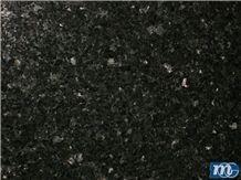Angola Silver, Angola Black Granite Slabs & Tiles