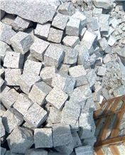 G603 Grey Granite Paving Stone