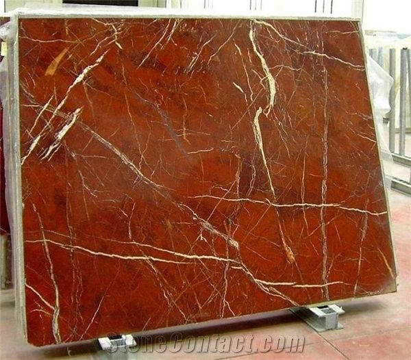 Rosso Diaspro Marble Slabs Italy Red Marble 225550