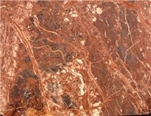 Rosso Erica Marble Slabs & Tiles