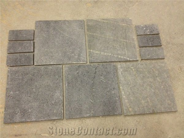 Barroca Soapstone Tiles From United States Stonecontact