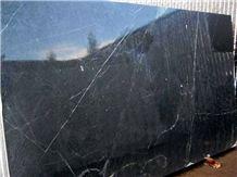 Black Minas Soapstone Slabs