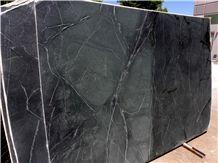Verde Minas Soapstone Slabs, Brazil Green Soapstone